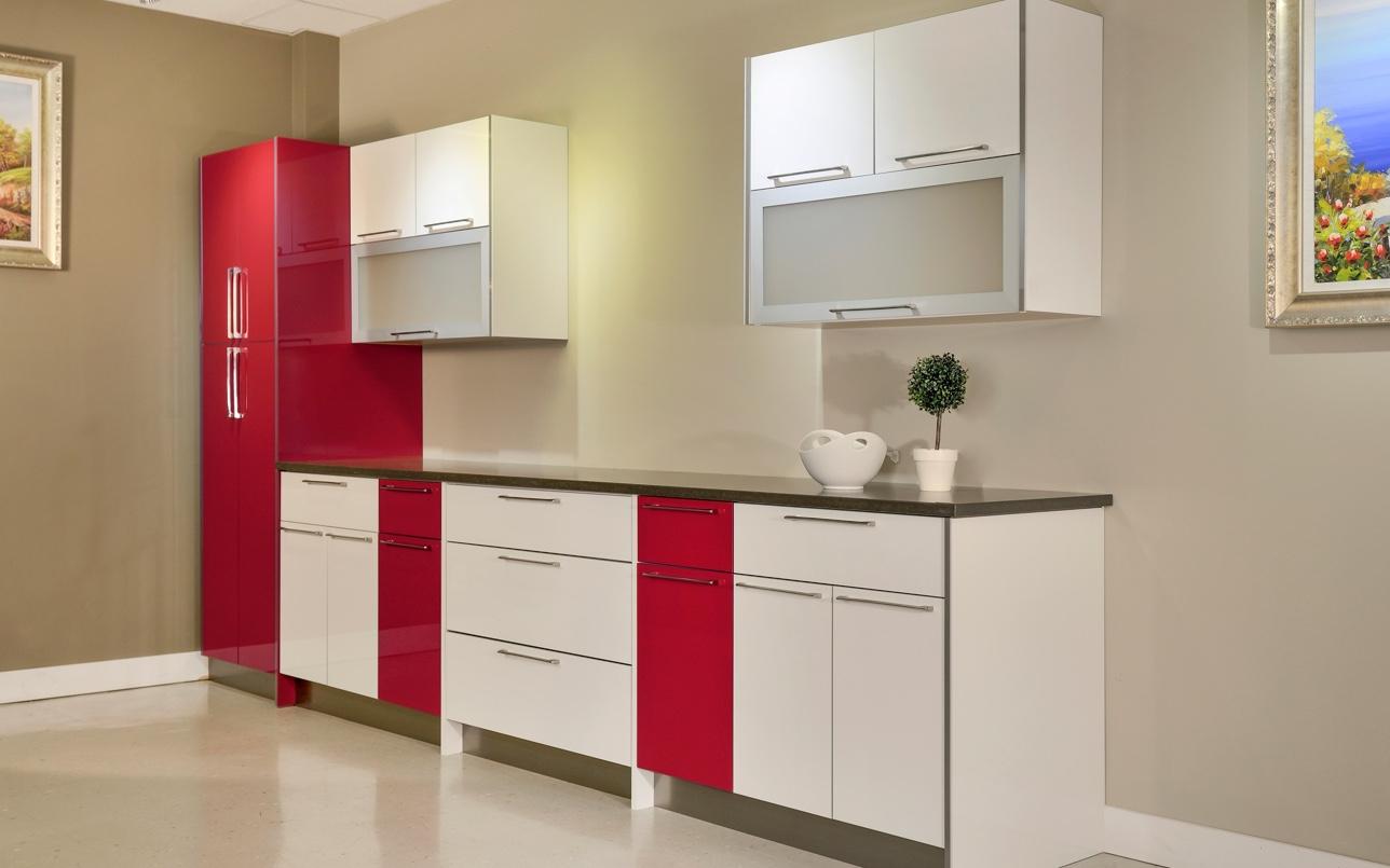 Pleasant Flat Modern Kitchens Mamas Kitchen Bath Cabinets Interior Design Ideas Inesswwsoteloinfo
